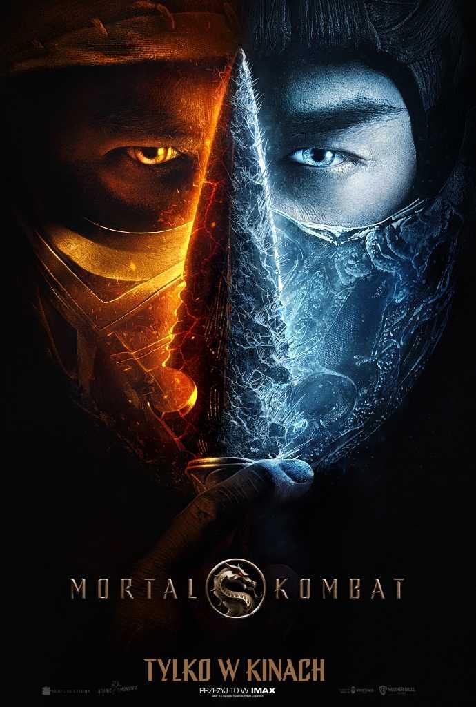 Gdzie oglądać online Mortal Kombat?