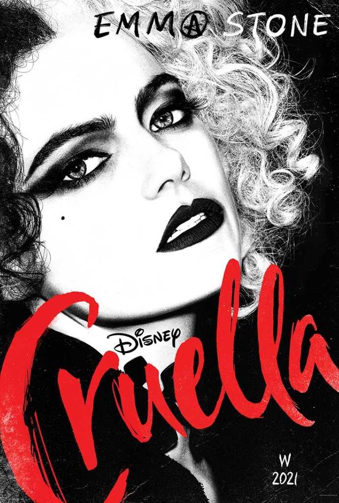 Gdzie oglądać online Cruella?