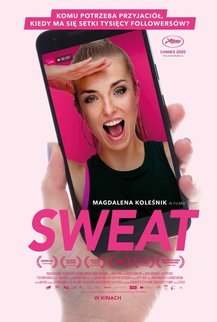 Gdzie oglądać online Sweat?