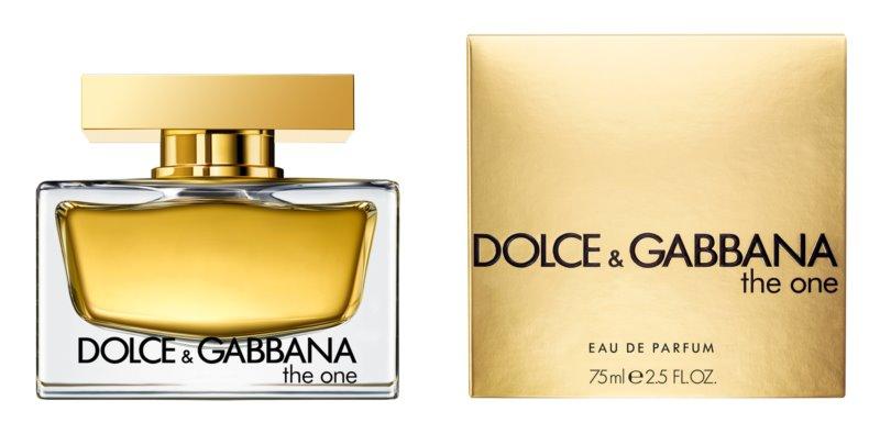 Dolce & Gabbana The One Woda Perfumowana