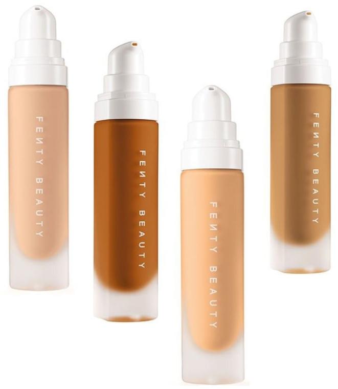 Podkład do twarzy w promocyjnej cenie -50%! Fenty Beauty Pro Filtr Soft Matte Longwear Foundation