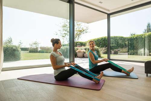 Mata fitness kluczem sukcesywnego treningu! Kup już teraz w promocyjnej cenie.