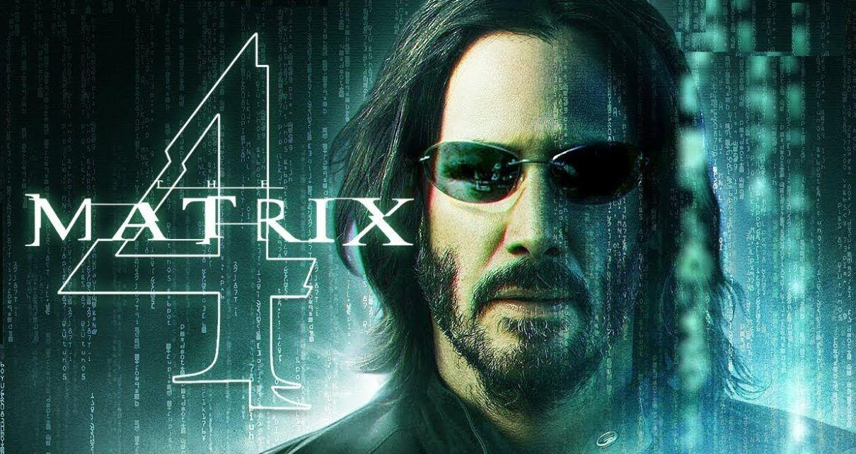 The Matrix 4 Oglądaj Online Cały Film Full HD Lektor PL CDA